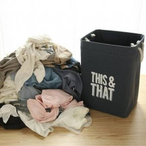 Cubeta de almacenamiento de tela cesta de lavandería cesta de ropa sucia canasta de almacenamiento ropa sucia canasta de lavandería lavandería almacen