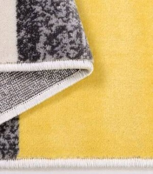 Alfombra nórdica sala de estar geométrica nórdica mesa de café alfombra del dormitorio cama completa cama manta sofá manta mesa de café alfombra