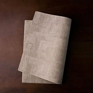 Nórdico de cuero Bandeja de almacenamiento de mesa de lujo de oro impermeable almohadilla a prueba de calor vajilla Bandeja de almacenamiento Decoración Organizador para el hogar
