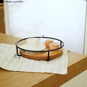 De una sola capa / de doble capa Soporte para pasteles Fiesta Bandeja de frutas Plato para pasteles Soporte para pasteles Postre Almacenamiento Bandeja de almacenamiento de madera